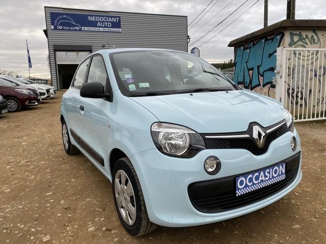 Renault Renault Twingo III 1.0 SCe 70 Life